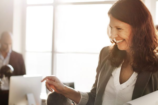 Choosing a Professional Mentor